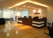 Virtual office space for rent in bangalore - ikeva