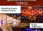Event management jobs in vizag