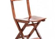 Explore space saving chair designs online