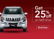 Best company for rent a car in chennai