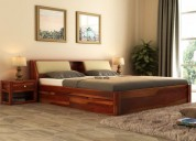 Grab best offers on space saving beds online
