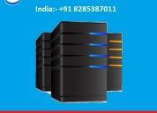 Dedicated server hosting service provider company