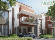 Villa projects in sarjapur road
