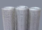 Welded wire mesh manufacturers in delhi