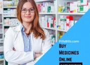 Buy medicines online, get 5% cashback on all order