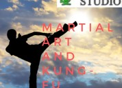 ‎martial arts classes in velachery