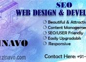web development and seo services company