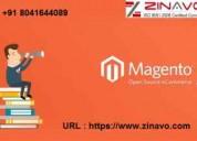 Magento 2.0 website development company in chennai