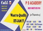 P s academy