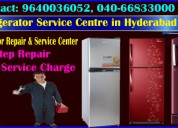 Electronics home appliance service center in hyder