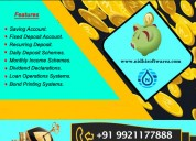 Nidhi company registration by nidhisoftwarez.