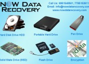 Now data recovery services in bangalore