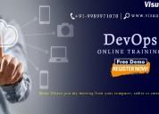 Devops training online | devops training course