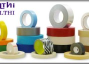 Mica, adhesive, thermal insulation tape supplier,