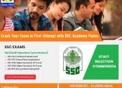 Ssc banking railway institute - bsc academy patna