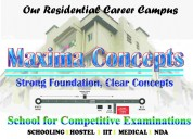 Best residential coaching institute in ranchi