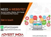 Website design company gurgaon