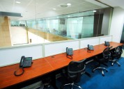 Coworking spaces in chennai for rent-shared office