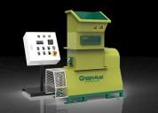 Foam densifier greenmax m-c50