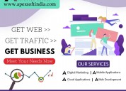 Web development company in madurai