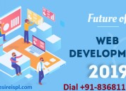 Website design company delhi-ncr | dial +91-836811