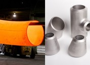 Buy stainless steel buttwelded fittings