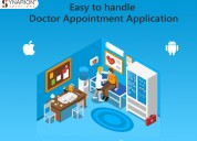 Best doctor appointment booking app