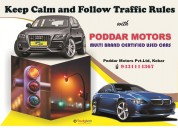 Poddar motors real value since 1992