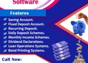 Best nidhi company software.