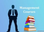 Top management courses after 12th| details| eligib