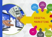 Digital marketing course (advance) details and fee