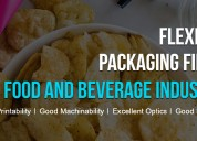 Food packaging films manufacturer