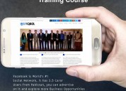 Emarketing trainings smm, seo, ppc advertising