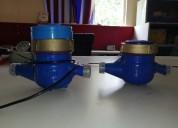 Manual water meters | watflux