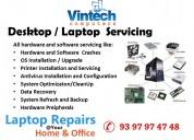 Doorstep laptop repair services in gundlapochampal