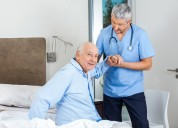 Best home health services / elderly care services