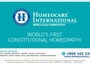 Homeopathy hospital in dilsukhnagar
