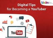 Digital marketing course in delhi | 100% job place