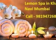 Lemon family spa in kharghar navi mumbai – experie