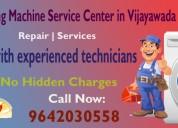 Lg washing machine service center in vijayawada