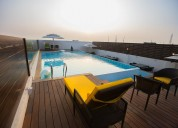 Best 3 star hotels in erode
