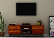 Purchase the best tv unit in bangalore online