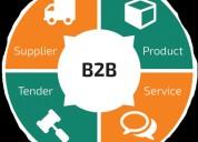 Best b2b website design services provider