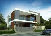 Complete 3D Architectural Visualization