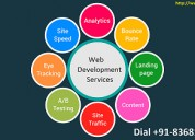 What is the best website design company in ncr