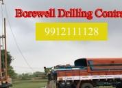 Mini borewell drilling contractors in hyderabad
