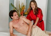 Sensual body to body massage in thane 9769061260