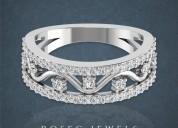 Rosec online stunning jewelery store