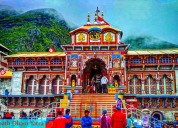 Visit badrinath tour package with uhpl
