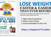 Phen375 still the top fat burner afetr 10 years